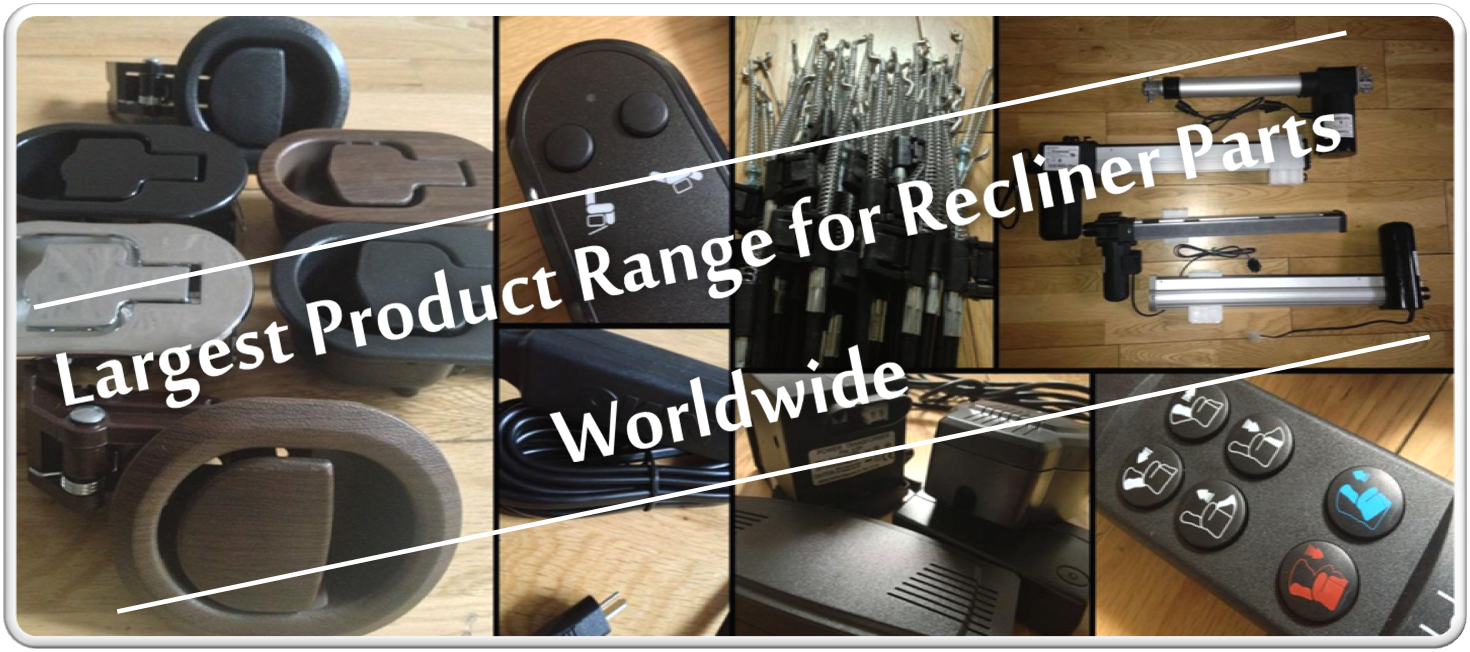 Recliner Replacement parts and nationwide furniture repairs Manual and Electric parts Recliner handles Recliner cables. : recliner repairs - islam-shia.org